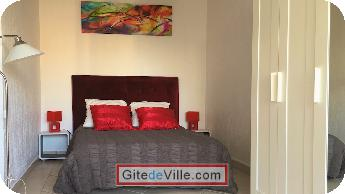 Self Catering Vacation Rental Decines_Charpieu 5