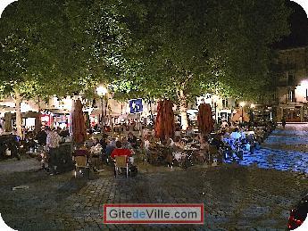 Vacation Rental (and B&B) Dijon 11