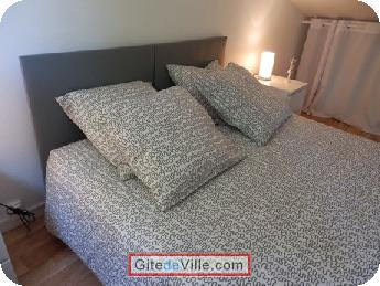 Self Catering Vacation Rental Toulouse 13