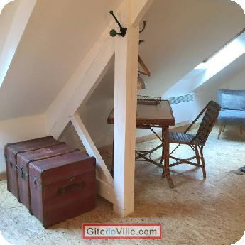 Self Catering Vacation Rental Rennes 2
