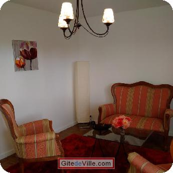 Self Catering Vacation Rental Caen 6