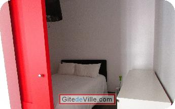 Self Catering Vacation Rental Lyon 11