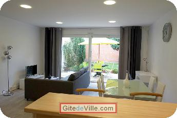 Self Catering Vacation Rental Lille 4