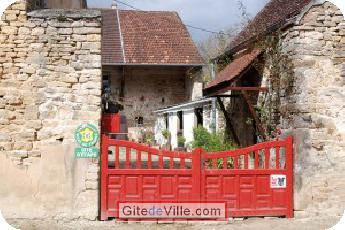 0 : Location Foissy-lès-Vézelay