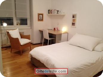 Bed and Breakfast Strasbourg 4