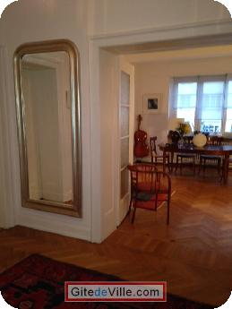 Bed and Breakfast Strasbourg 6