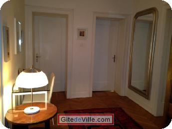Bed and Breakfast Strasbourg 3
