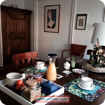 Bed and Breakfast Strasbourg 5
