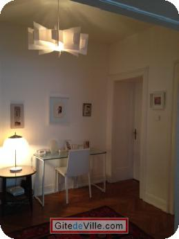 Bed and Breakfast Strasbourg 1