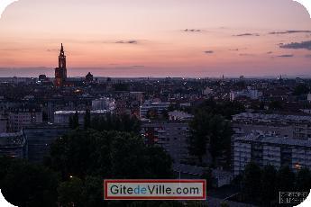 Self Catering Vacation Rental Strasbourg 5