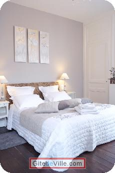 Bed and Breakfast Lille 9
