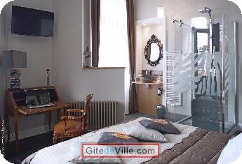 Chambre d'Hôtes Lille 10