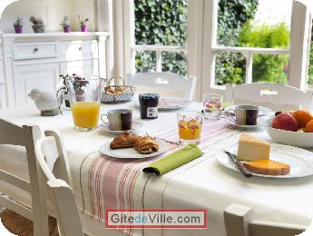 Bed and Breakfast Lille 6