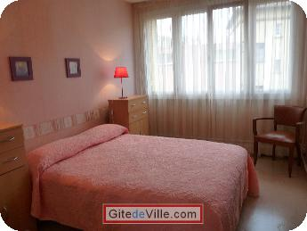 Self Catering Vacation Rental Chenove 1