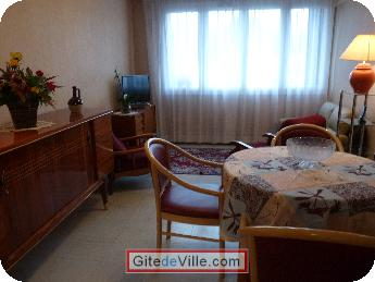 Self Catering Vacation Rental Chenove 2