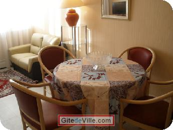 Self Catering Vacation Rental Chenove 4
