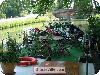 Chambre d'Hôtes Ramonville_Saint_Agne 6