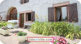 Self Catering Vacation Rental Docelles 7