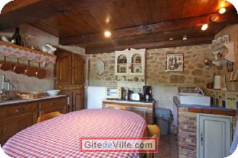 Self Catering Vacation Rental Docelles 5