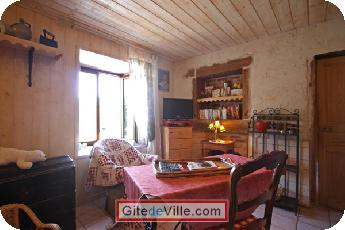 Self Catering Vacation Rental Docelles 4