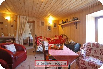 Self Catering Vacation Rental Docelles 1