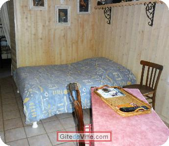 Self Catering Vacation Rental Docelles 6