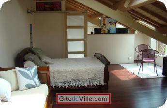 Self Catering Vacation Rental Limoges 2