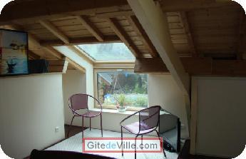 Gîte Limoges 3