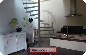 Self Catering Vacation Rental Limoges 1