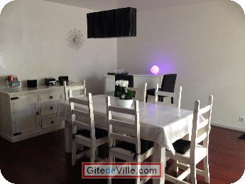 Gîte Limoges 2