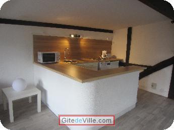 Gîte Rouen 5