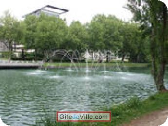 Self Catering Vacation Rental Mulhouse 2
