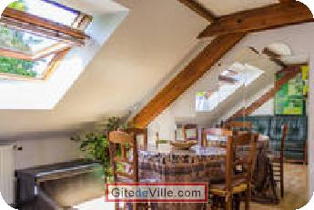Self Catering Vacation Rental Mulhouse 12