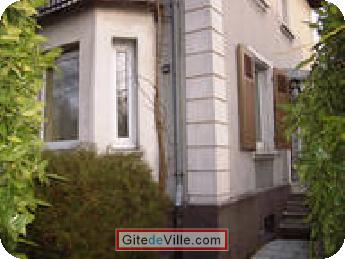 Self Catering Vacation Rental Mulhouse 11