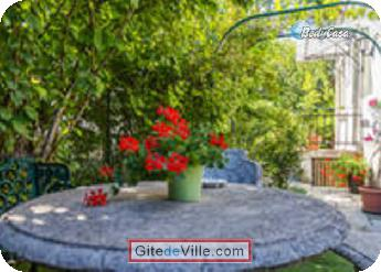 Self Catering Vacation Rental Mulhouse 14