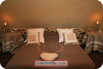 Self Catering Vacation Rental Gommenech 4