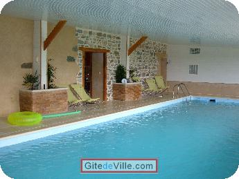 Self Catering Vacation Rental Gommenech 1