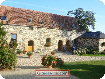Self Catering Vacation Rental Gommenech 3