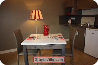 Self Catering Vacation Rental Bourg_en_Bresse 4