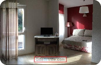 Self Catering Vacation Rental Bourg_en_Bresse 1