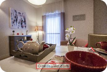 Self Catering Vacation Rental Bourg_en_Bresse 3