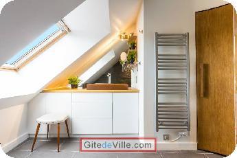 Gîte (et Chambre d'Hôte) Dijon 6