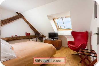 Gîte (et Chambre d'Hôte) Dijon 2