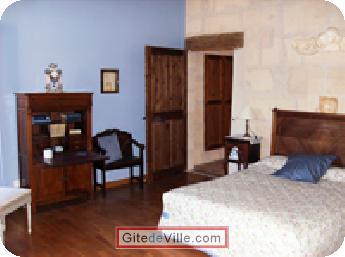 Chambre d'Hôtes Arles 3