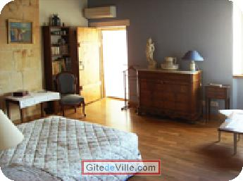 Bed and Breakfast Arles 3