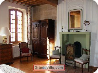 Chambre d'Hôtes Arles 5