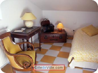 Chambre d'Hôtes Arles 4