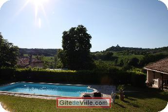 Chambre d'Hôtes Castelnau_Montratier 2