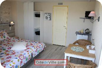 Chambre d'Hôtes Castelnau_Montratier 10
