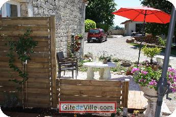 Chambre d'Hôtes Castelnau_Montratier 5